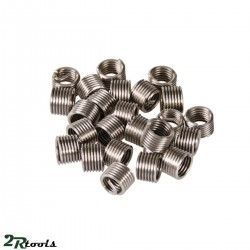 Roscas Helicoil 5x0.8 mm
