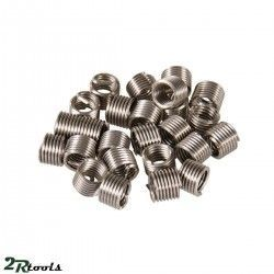 Roscas Helicoil 6x1 mm